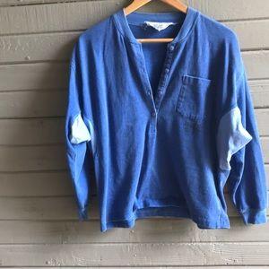 Vintage Esprit Sport Issue sweatshirt medium